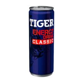 Napój energetyczny Tiger puszka 250ml Maspex