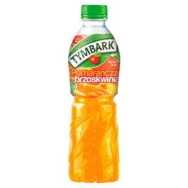 Napój tymbark  pomarańcza/brzoskwinia 500ml Maspex
