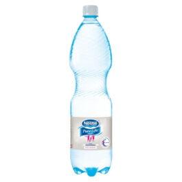 Woda mineralna Pure Life lekko gazowana 1,5l Nestle
