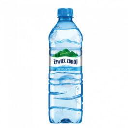 Woda mineralna niegazowana 500ml Żywiec Zdrój