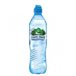 Woda mineralna niegazowana 700ml Żywiec Zdrój