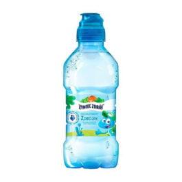 Woda mineralna niegazowana zdrojek 310ml Żywiec Zdrój