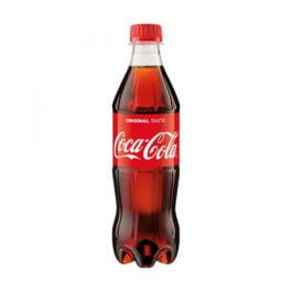 Napój coca cola 0,5L Coca Cola