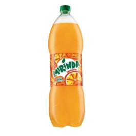 Napój Mirinda pomarańczowy gazowany 2l Pepsi-Cola