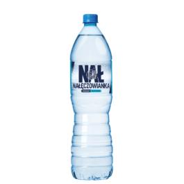 Woda mineralna Nałęczowianka niegazowana 1,5l Nestle