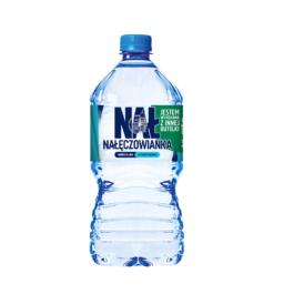 Woda mineralna Nałęczowianka niegazowana 1l Nestle