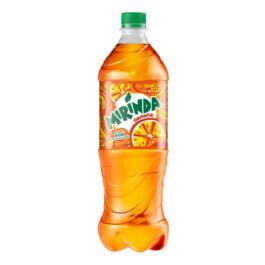 Napój Mirinda pomarańczowy gazowany 0,85l Pepsi-Cola
