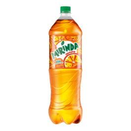 Napój Mirinda pomarańczowy gazowany 1,5l Pepsi-Cola
