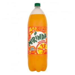 Napój Mirinda pomarańczowy gazowany 2,25l Pepsi-Cola