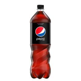 Napój Pepsi max bez cukru gazowany 0,85l Pepsi-Cola