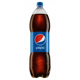Napój Pepsi gazowany 1,5l Pepsi-Cola