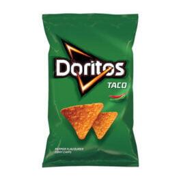 Chipsy kukurydziane Doritos taco 100g Frito Lay