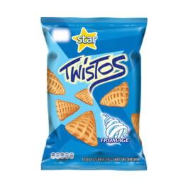 Chrupki ziemniaczane Twistos o smaku fromage 70g Frito Lay