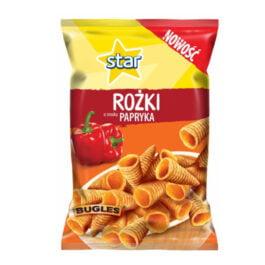 Rożki o smaku paprykowym Star 95g Frito Lay