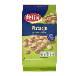 Orzechy pistacjowe Felix 240g Intersnack