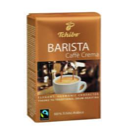Kawa ziarnista Tchibo barista caffe crema 500g Tchibo