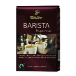 Kawa ziarnista Tchibo barista espresso 500g Tchibo