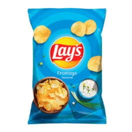 Chipsy Lay's o smaku fromage 140g Frito Lay