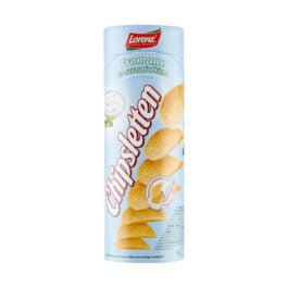 Chipsy Chipsletten o smaku fromage ze szczypiorkiem 100g Bahlsen Poznań