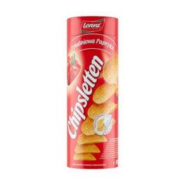Chipsy Chipsletten o smaku paprykowym 100g Bahlsen Poznań
