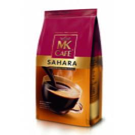 Kawa mielona MK cafe sahara 250g Strauss cafe