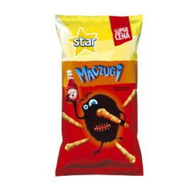 Chrupki kukurydziane Maczugi o smaku ketchupu 80g Frito Lay