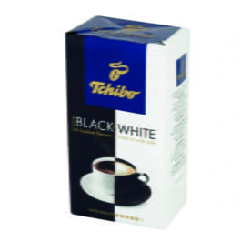 Kawa mielona Tchibo black&white 250g Tchibo