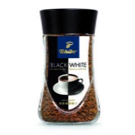 Kawa rozpuszczalna Tchibo black&white 100g Tchibo