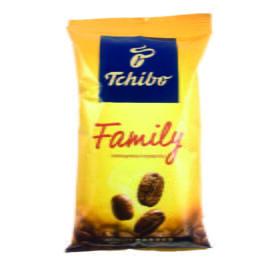 Kawa mielona Tchibo family 100g Tchibo