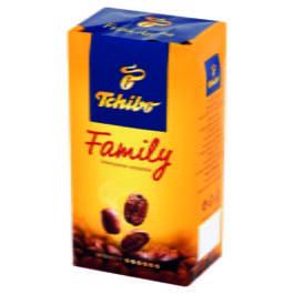 Kawa mielona Tchibo family 500g Tchibo