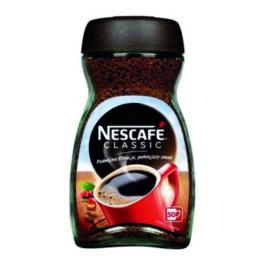 Kawa rozpuszczalna Nescafe classic 100g Nestle