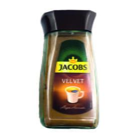 Kawa rozpuszczalna Jacobs Velvet 200g Jacobs Douwe Egberts