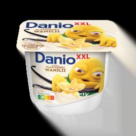 Serek Danio XXL waniliowe 220g Danone