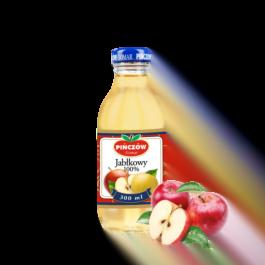 Sok jabłkowy 100% 0,3l Gomar Pińczów