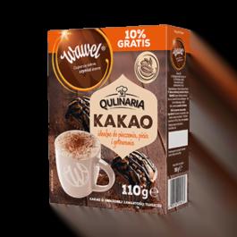 Kakao 110g Wawel
