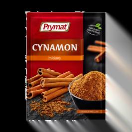 Cynamon mielony 15g Prymat