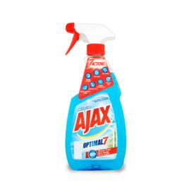 Płyn do mycia szyb Ajax 7 multi action 500ml Colgate-Palmolive