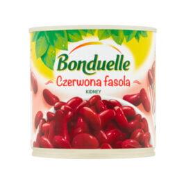 Fasola czerwona kidney 400g Bonduelle