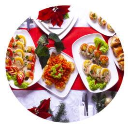 Catering z Restauracji Winnica