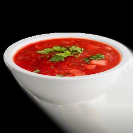 Zupa Barszcz ukraiński 350g Społem PSS