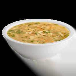 Zupa flaki wołowe 350g Społem PSS