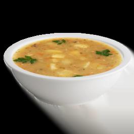 Zupa grochowa 350g Społem PSS