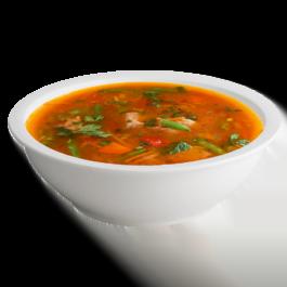 Zupa gulaszowa 350g Społem PSS