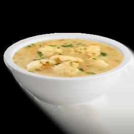 Zupa kalafiorowa 350g Społem PSS