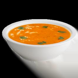 Zupa pomidorowa z makaronem 350g Społem PSS