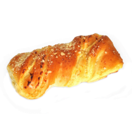 Bułka słodka z serem 100g Społem PSS