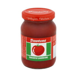 Koncentrat pomidorowy 200g Dawtona