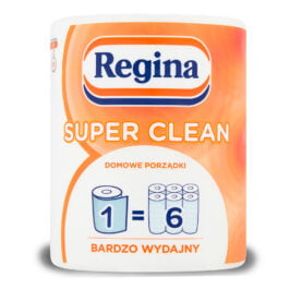 Ręcznik papierowy Regina super clean 1szt. Delitissue
