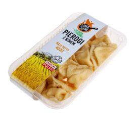 Pierogi z serem 400g Społem PSS