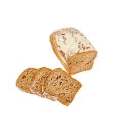 Chleb chłopski 400g Kielecka Manufaktura Chleba Społem